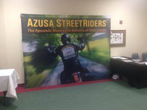 Event – Azusa StreetRiders International